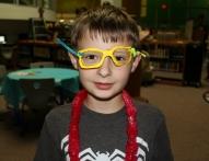 3rd grade glasses
